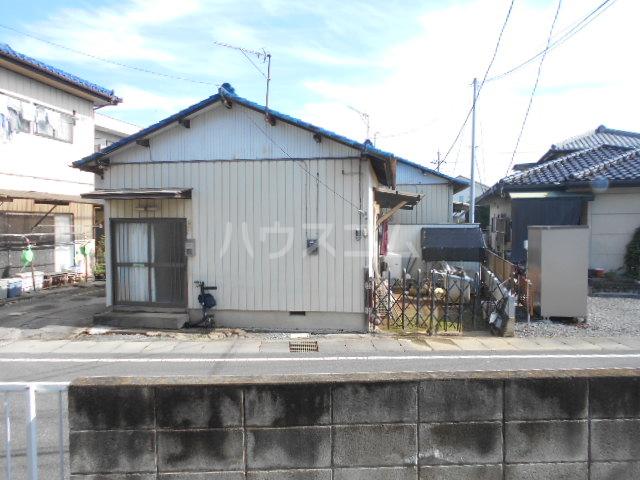 ビセンテハウス昭和町 102号室のセキュリティ