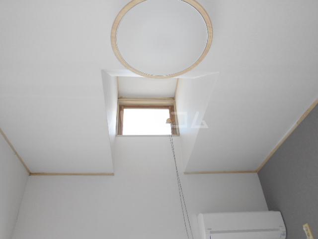ビセンテハウス昭和町 202号室のその他
