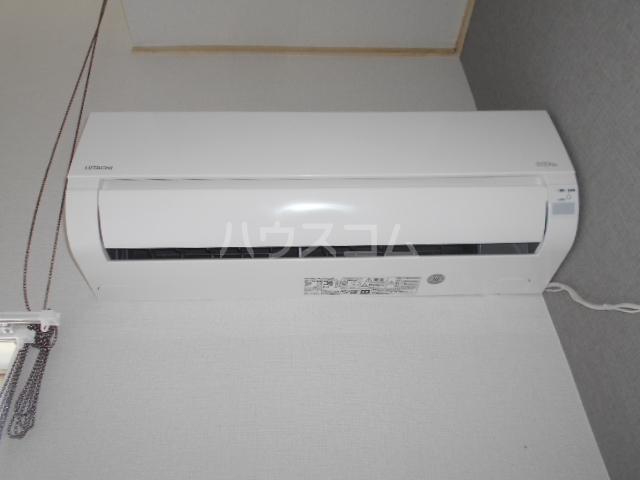 ビセンテハウス昭和町 202号室の景色