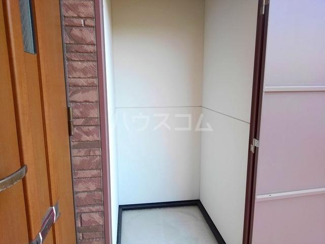 ヴィラ・ロ-ゼⅡ 01010号室の設備