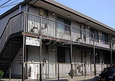 桃田ハイツ 102号室の外観