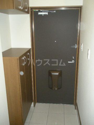clarte.avenir(クランテ・アヴェニール) 103号室の玄関
