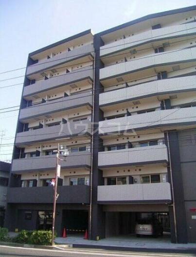 フェニックス横濱井土ヶ谷 205号室の外観