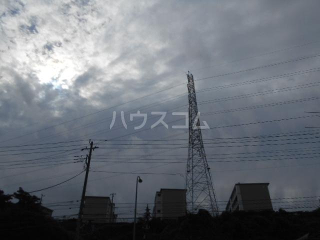 MY横浜戸塚 202号室の景色
