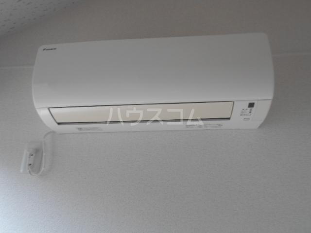 MY横浜戸塚 202号室の設備