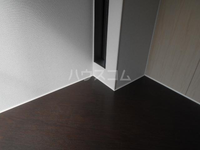 MY横浜戸塚 202号室のリビング