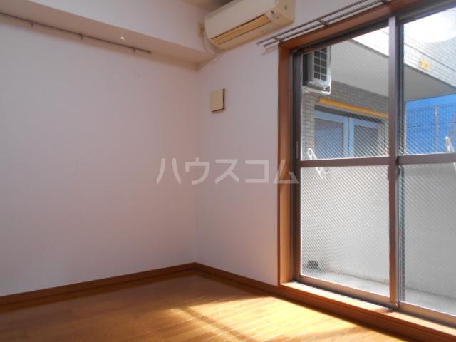 LINX NARIMASU 110号室のリビング
