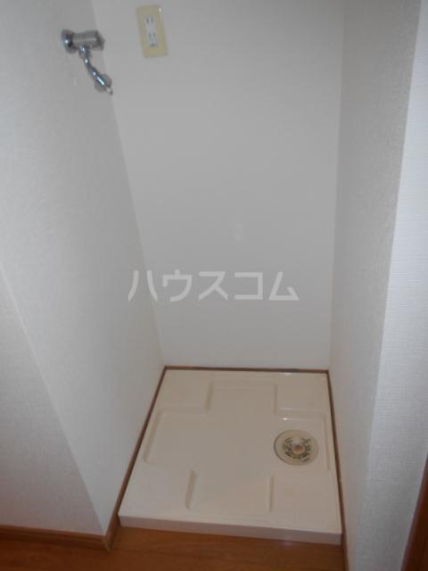 LINX NARIMASU 110号室の設備