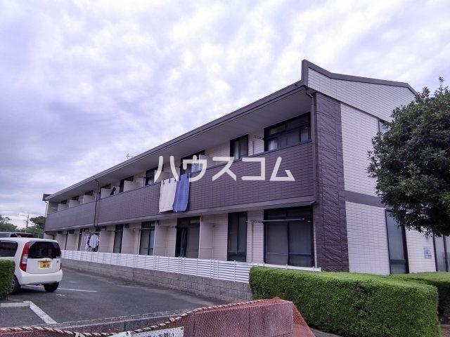 リバーサイド桜木通外観写真