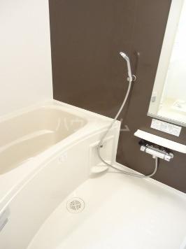 ヴァン ベール 02010号室の風呂