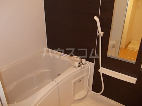 エムズ サニーガーデンⅢ 02040号室の風呂