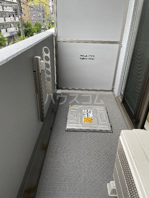 プランドール川崎大師 04040号室のその他