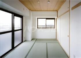 プリム新城Ⅱ 204号室の居室