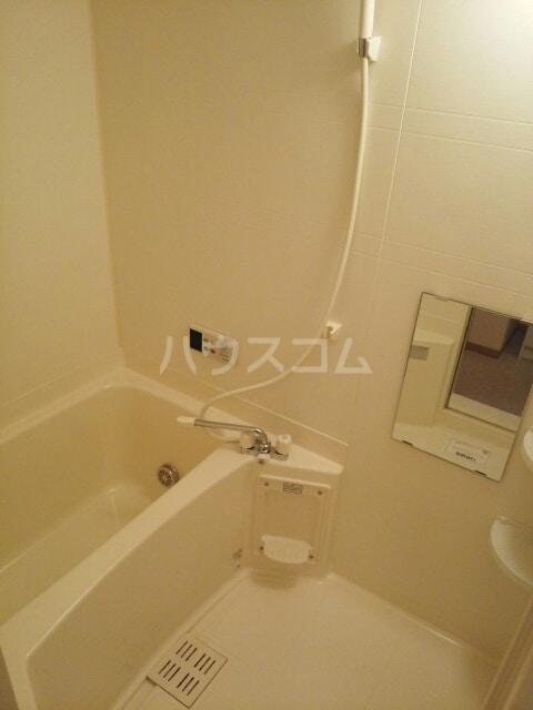 プラシドB 01010号室の風呂