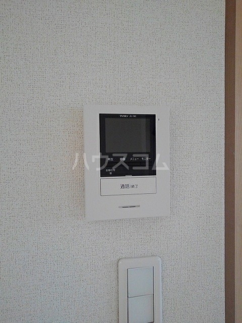 ウエストヴィレッジⅠ 02020号室のセキュリティ