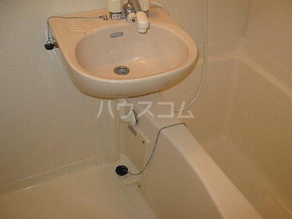 クレール・シェソワ 104号室の風呂