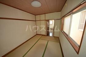 サニービレッジ 101号室の居室