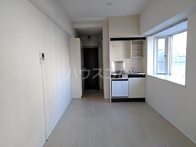 グランデュール宮崎台 301号室のベッドルーム