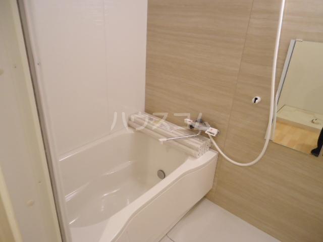 アストレア本通 705号室の風呂