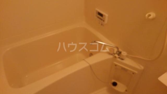 クレール久慈 01020号室の風呂