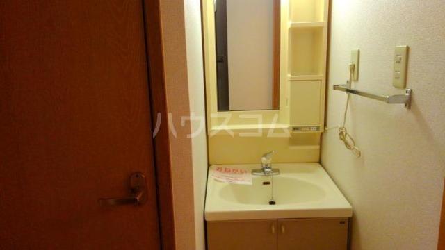クレール久慈 01020号室の玄関