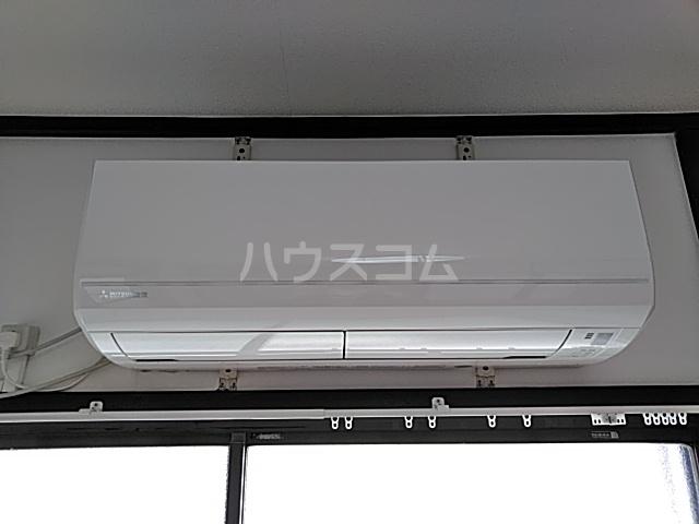 コーポ恵 102号室の設備