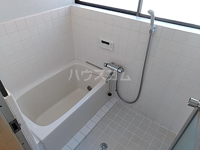 コーポ恵 102号室の風呂