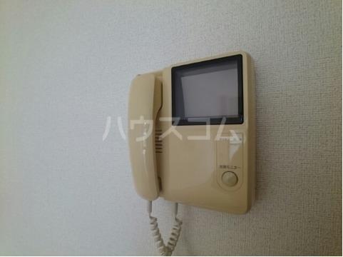 ハーヴェスト 21 01010号室のセキュリティ