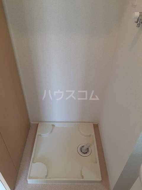 イストワールkita A 01030号室の設備