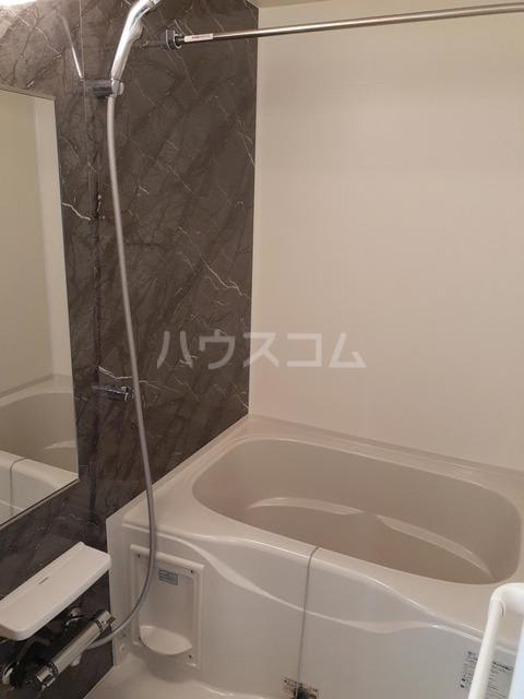 イストワールkita A 01030号室の風呂