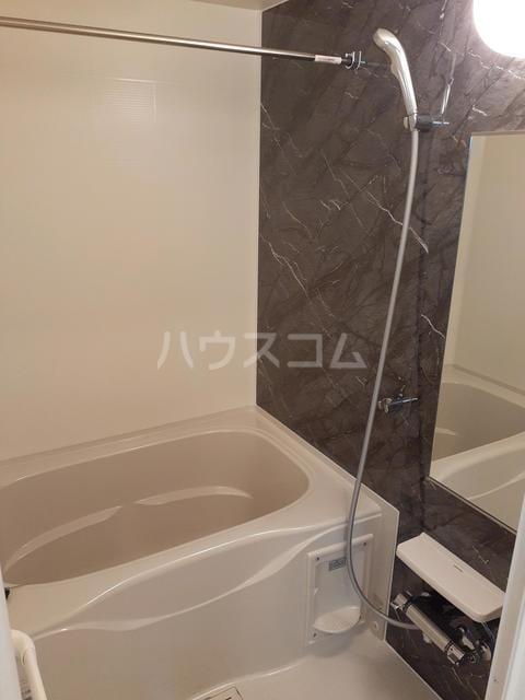 イストワールkita B 02010号室の風呂
