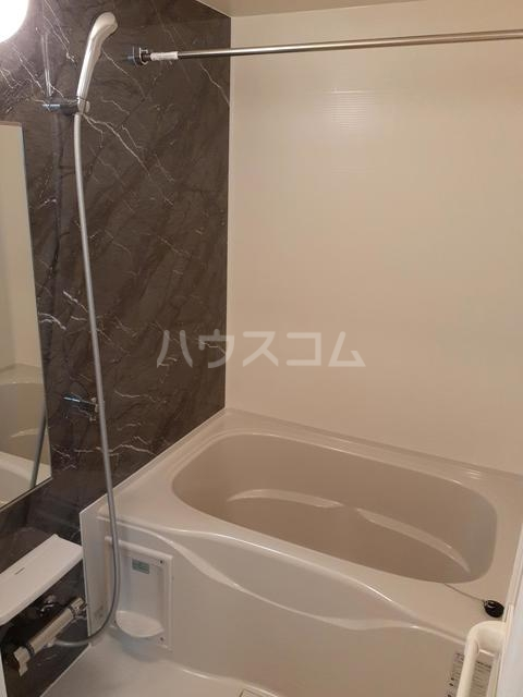 イストワールkita B 02020号室の風呂