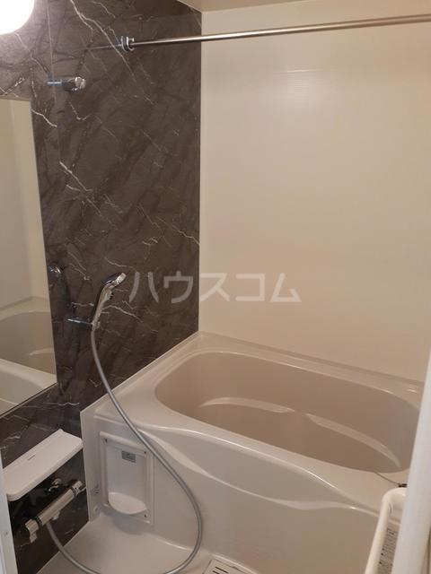 イストワールkita B 02050号室の風呂
