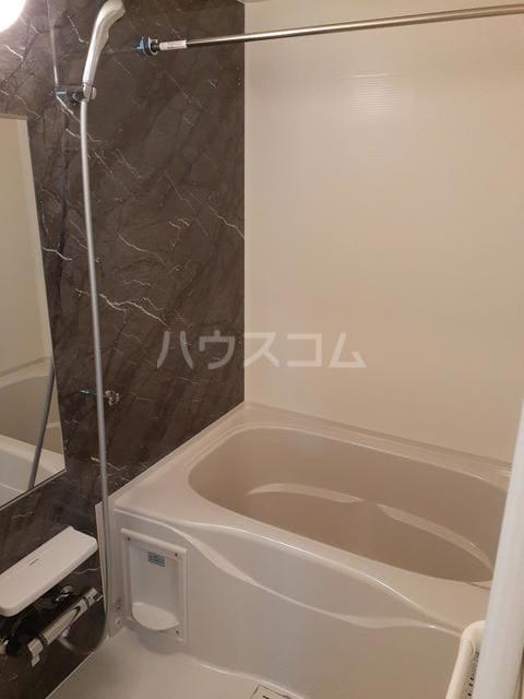 イストワールkita B 02060号室の風呂