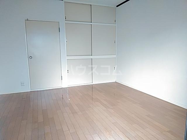 ムトーコーポ 303号室の