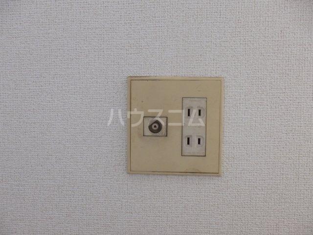 ハイム榎戸 02030号室の設備