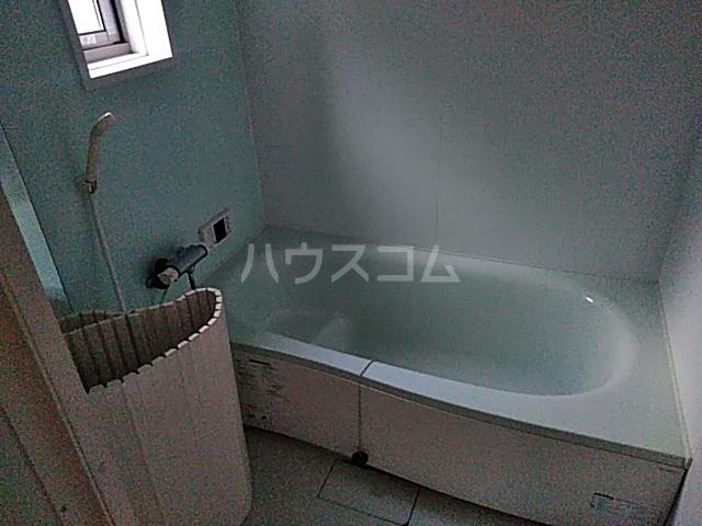 empilerの風呂