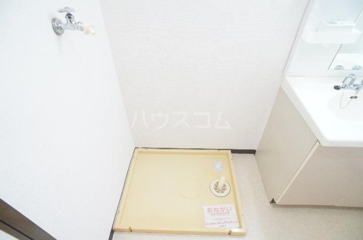 エクセルステージⅢ 02010号室の設備