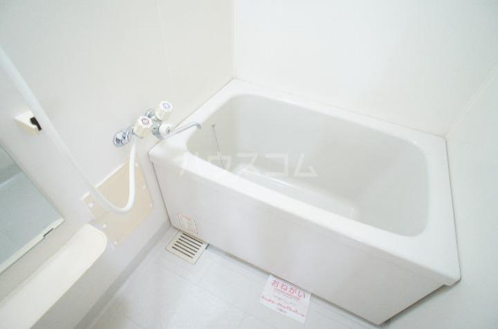 エクセルステージⅢ 02010号室の風呂