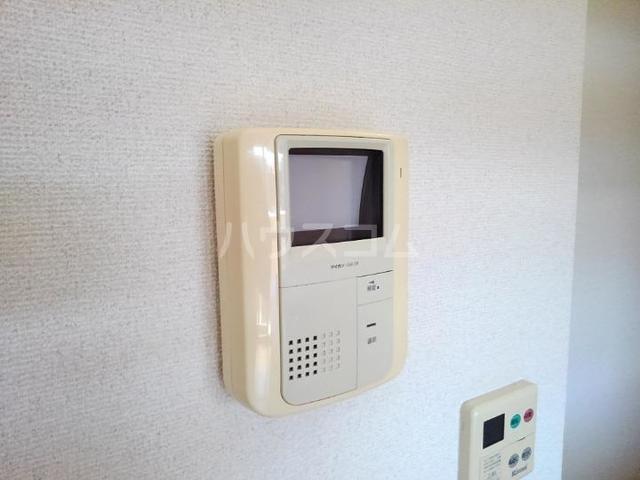 クラーレ錦 02010号室のセキュリティ