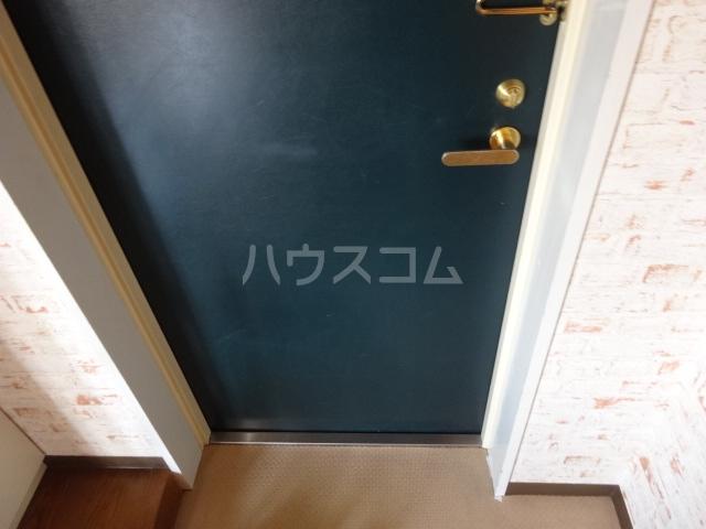 ル・パバージュ 302号室のトイレ