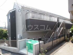 Axia Court Kishiya外観写真