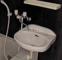 クラシェア中野新橋 102号室の風呂
