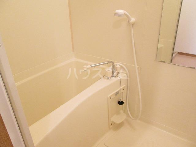トランキールy 02020号室の風呂