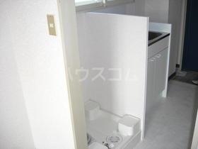 エスポワールさがみ野 201号室の洗面所