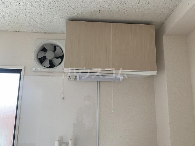 長谷川ビルディング 4-B号室のその他