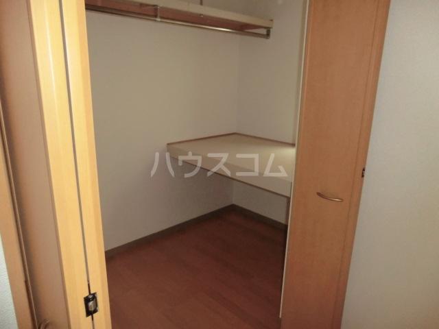 カーサボヌール 202号室のその他