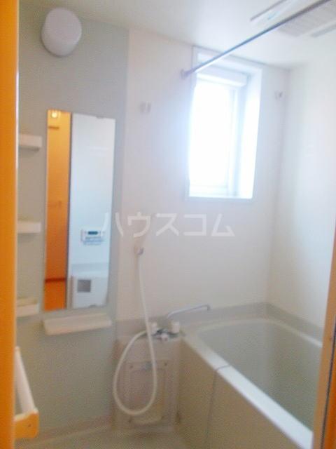 サニ-ガ-デン 01020号室の風呂