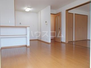 ヤマトハイツC 02020号室のリビング