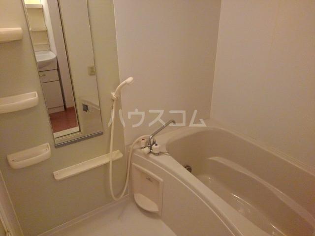 ヤマトハイツC 02020号室の風呂